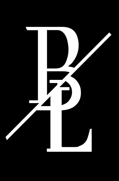 White on Black logo
